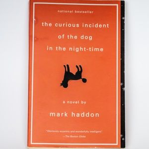 🌳 3/20 The Curious Incident of the dog (...)